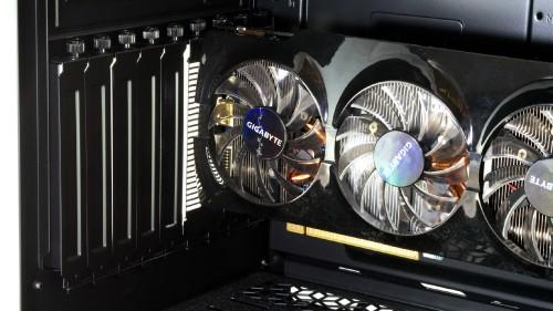 GPU Gedreht