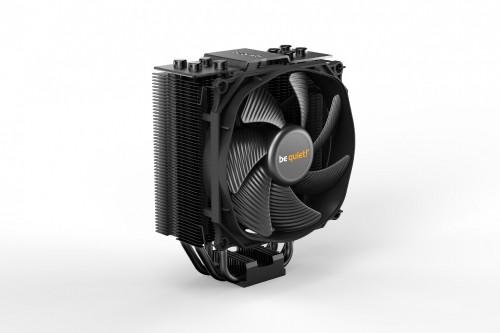 be quiet! Dark Rock Slim: Kompakter CPU-Kühler vorgestellt