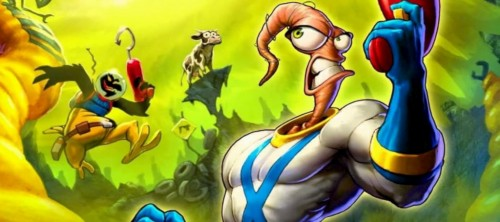 Earthworm Jim: Neues Spiel der Originalentwickler