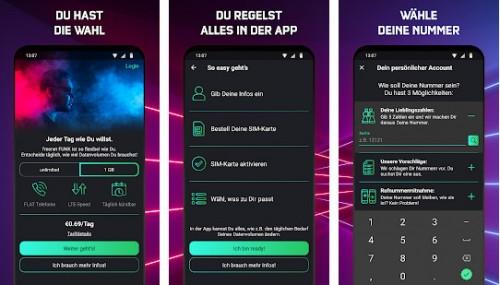Freenet: Unlimitiertes LTE-Volumen für unter 30 Euro