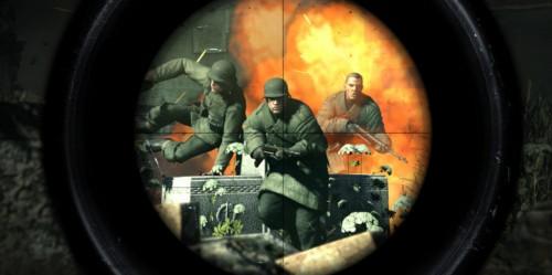 Sniper Elite V2 Remastered: Launch-Trailer mit reichlich Action