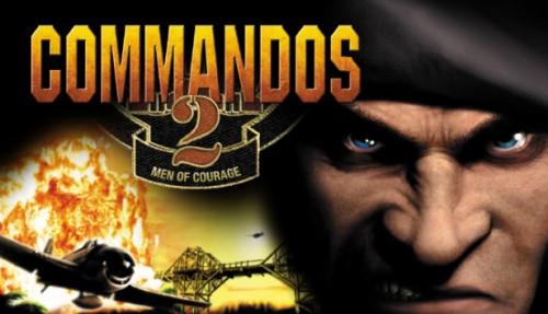 Commandos 2: Erstmals im deutschen Steam-Shop erhältlich