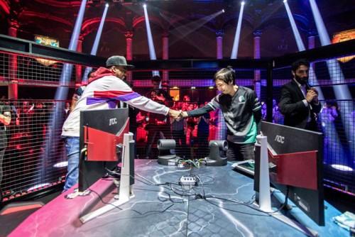 AOC Gaming und Red Bull kündigen Partnerschaft an