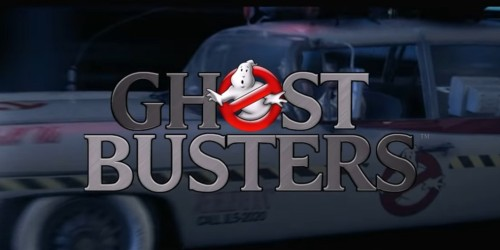 Ghostbusters: The Video Game - Remastered-Version in Arbeit?