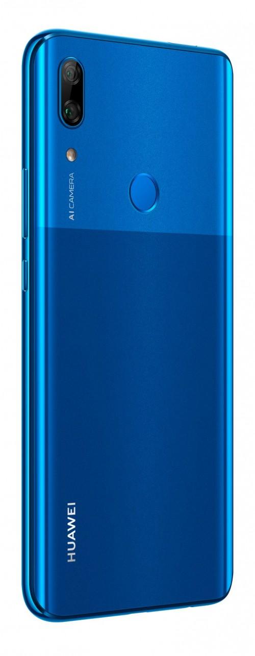 Huawei P smart Z: Pop-Up-Kamera für noch mehr Display