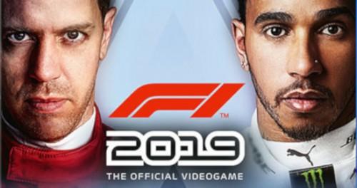 F1 2019: Screenshots zeigen verbesserte Grafik