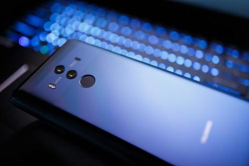 Google muss Android-Updates für Huawei-Smartphones einstellen