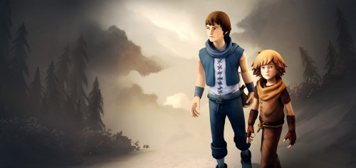 Brothers: A Tale of Two Sons - Switch-Version des Indie-Hits kommt im Mai