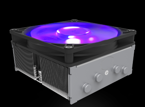 Cooler Master: Neue MasterAir- und MasterLiquid-Produkte auf der Computex