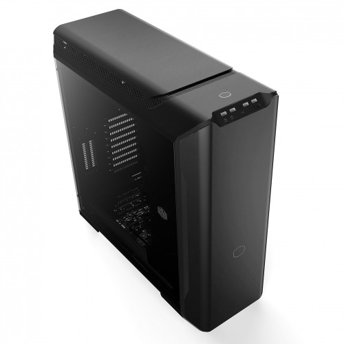 MasterCase SL600M Black Edition [render]