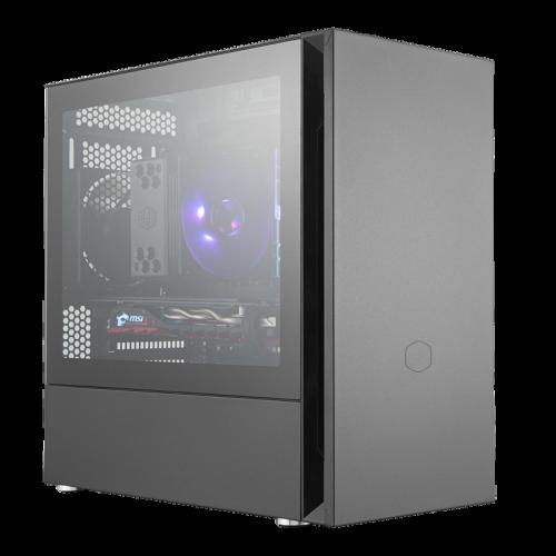 Cooler Masters neue Gehäuse von der Computex 2019
