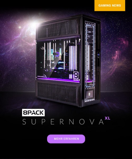8pack supernova xl