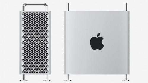Apple Mac Pro: Bis zu 28 CPU-Kerne und 4 Radeon-GPUs mit 128 GB