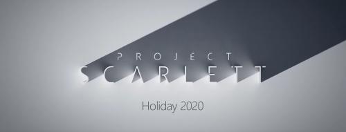 Xbox Scarlett: Die angeblichen Hardware-Spezifikationen