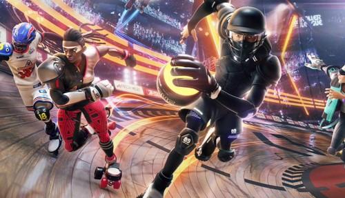 Roller Champions: Demo des Rocket-League-Klons von Ubisoft ist da - Nur für kurze Zeit