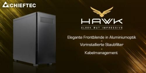newsletter header HAWK DE Banner