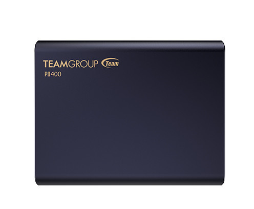 TeamGroup stellt T-Force Cardea II M.2-SSD und PD400 Portable-SSD vor