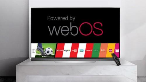 LG setzt künftig vermehrt auf webOS