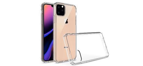 Apple iPhone 11 mit Tripple-Kamera und Notch?