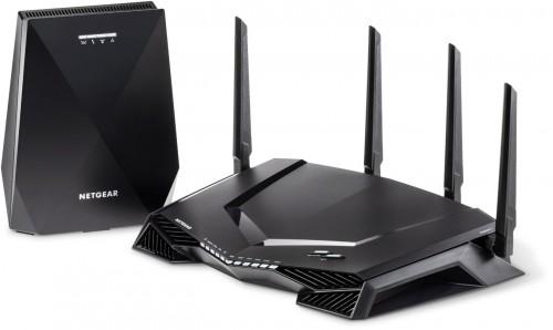 Netgear XRM570: Nighthawk Pro Gaming mit Mesh-WLAN