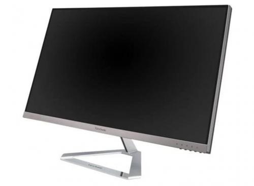 ViewSonic VX2776-4K-mhd: Design-Monitor mit 4K-Auflösung