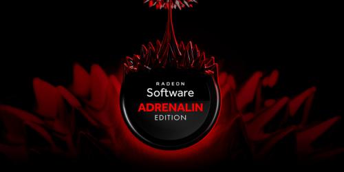 AMD Radeon Software Adrenalin 19.7.1 für Navi-Grafikkarten