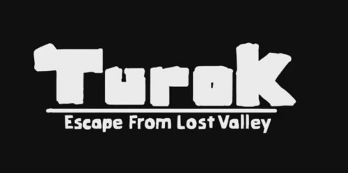 turtok escape from lost valley teaser