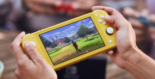 switch lite teaser