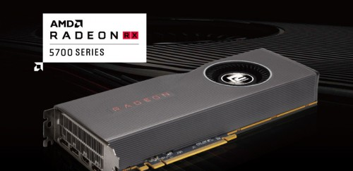 ASRock soll erste Custom-Modelle der Radeon RX 5700 für Mitte August angekündigt haben