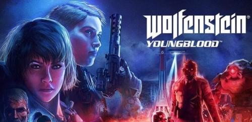 wolfenstein youngblood teaser