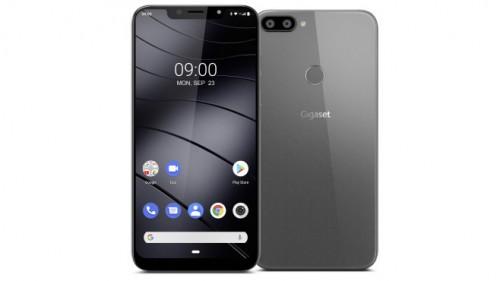 Gigaset GS195: Neues Smartphone aus Deutschland