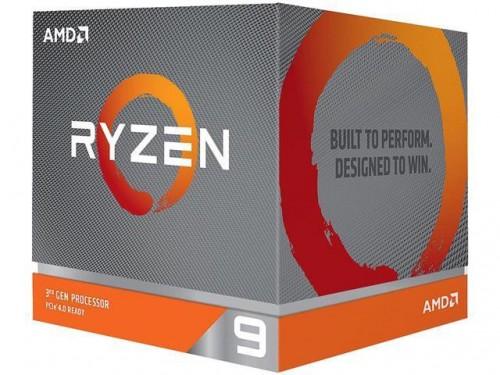 AMD Ryzen 7 3750X mit 105 Watt TDP in Planung?