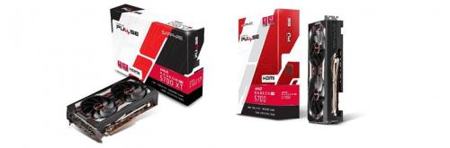 Sapphire präsentiert AMD Radeon Pulse RX 5700 Serie mit TriXX-Boost