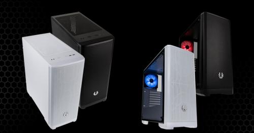BitFenix Nova Mesh: Midi-Tower mit optimierten Airflow