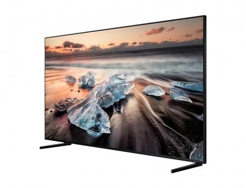 Samsung rüstet 8K-TVs mit HDMI-2.1-Upgrade aus