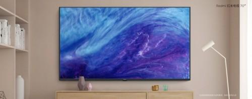 Redmi TV 70: Smart-TV von Xiaomi mit 4K-Auflösung