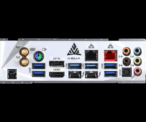 1000 Euro für limitiertes AM4-Mainboard mit Wasserkühlung - ASRock X570 Aqua