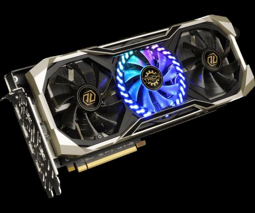 Radeon RX 5700 XT Taichi X 8G OC+(L3)