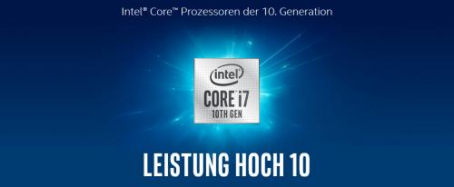 Intel Comet-Lake-S: Release mit Z490-Chipsatz im April 2020?