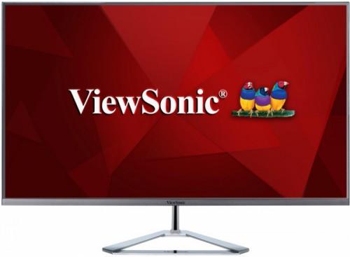 ViewSonic VX3276-4K-mhd: MVA-Panel mit HDR10
