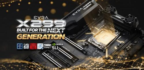 EVGA gibt X299-Mainboards für neue Cascade-Lake-X-CPUs frei