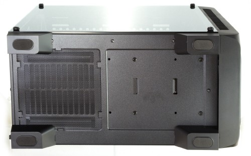 Zalman Z7 Neo Bottom