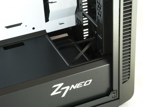 Zalman Z7 Neo Front Innen Unten