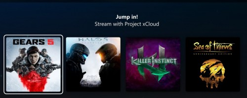 Project xCloud: Microsoft startet Beta des Gaming-Streaming-Dienstes