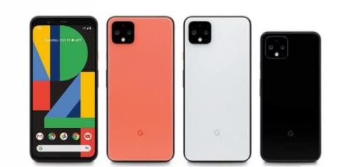 Google Pixel 4 für bis zu 1.000 Euro