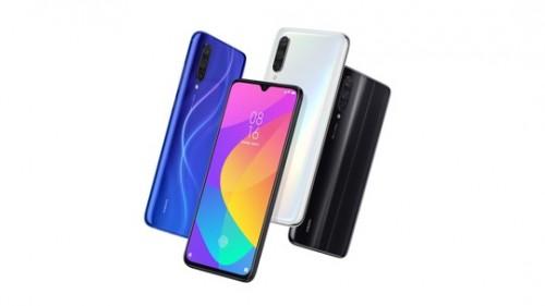 Xiaomi Mi 9 Lite: Ein günstiges Social-Media-Smartphone