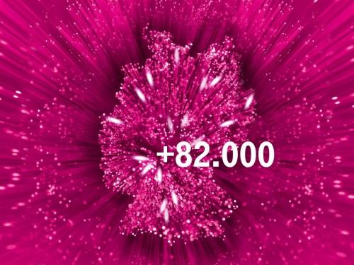 Deutsche Telekom: Vectoring kann 82.000 weiteren Haushalten angeboten werde
