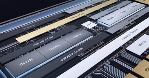 Intel mit ersten Details zu der Tremont-Architektur und neuen Atom-CPUs