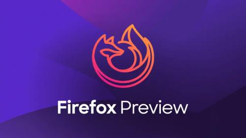 Screenshot 2019 10 25 Mozilla Firefox Preview wird Erweiterungen unterstützen