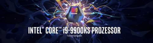 Intel nimmt Core i9-9900KS schon wieder vom Markt